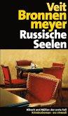 Russische Seelen / Albach und Müller Bd.1 (eBook, ePUB)