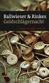 Goldschlägernacht (eBook, ePUB)
