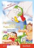 Fiete Frosch und der Flugwettbewerb (eBook, ePUB)