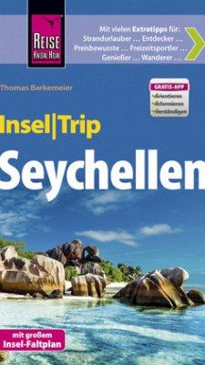 Reise Know-How InselTrip Seychellen - Barkemeier, Thomas