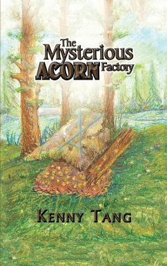 The Mysterious Acorn Factory