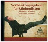 Ägyptisch-Arabisch für Minimalisten, Audio-CD