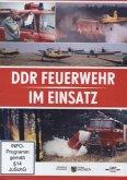 DDR Feuerwehr im Einsatz, 1 DVD