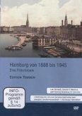 Hamburg von 1888 bis 1945 - Eine Filmchronik, 1 DVD