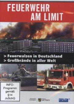 Feuerwehr am Limit, 1 DVD