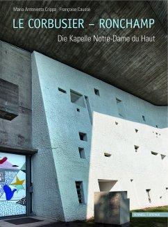 Le Corbusier - Ronchamp - Crippa, Maria A.