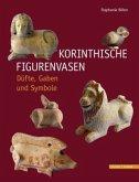 Korinthische Figurenvasen