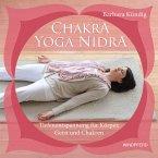 Chakra-Yoga-Nidra / mit CD