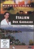 Italien - Der Gardasee, 1 DVD
