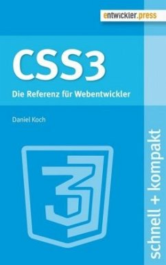 CSS3 - Koch, Daniel