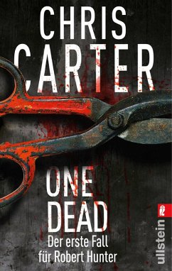 One Dead (eBook, ePUB) - Carter, Chris