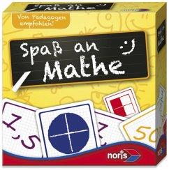 Mini Lernspiel, Spaß an Mathe (Kinderspiel)