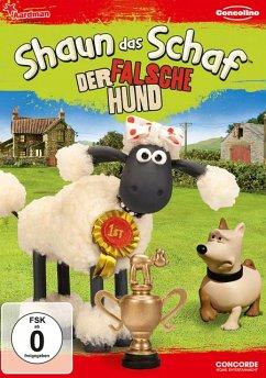 Shaun das Schaf - Der falsche Hund