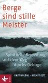 Berge sind stille Meister (eBook, ePUB)