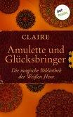Amulette und Glücksbringer (eBook, ePUB)