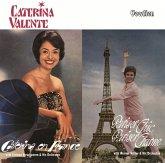Caterina En France & Pariser Chic,