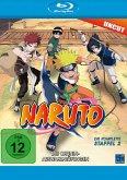 Naruto - Staffel 2: Die Chunin-Auswahlprüfungen - Episoden 20-52