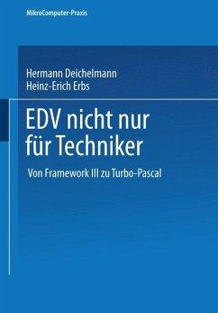 EDV nicht nur für Techniker