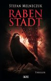 Rabenstadt (eBook, ePUB)