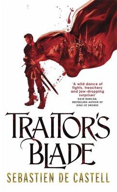 Traitor´s Blade