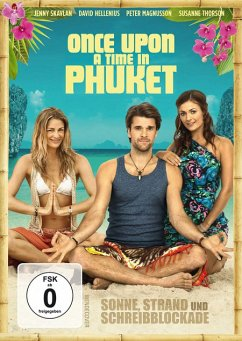 Once Upon A Time In Phuket