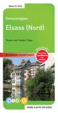 mobil & aktiv erleben - Genussregion Elsass Nord