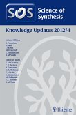 Science of Synthesis Knowledge Updates 2012 Vol. 4 (eBook, ePUB)