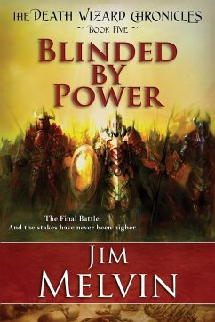 Blinded by Power - Melvin, Jim