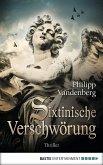 Sixtinische Verschwörung (eBook, ePUB)