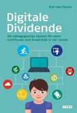 Digitale Dividende (eBook, PDF)