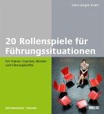 20 Rollenspiele für Führungssituationen (eBook, PDF)
