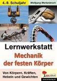 Lernwerkstatt Mechanik der festen Körper (eBook, PDF)