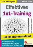 Effektives 1x1-Training mit Rechenmandalas (eBook, PDF)
