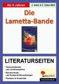 Die Lametta-Bande - Literaturseiten (eBook, PDF)