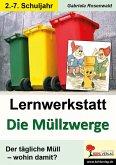 Lernwerkstatt Die Müllzwerge (eBook, PDF)