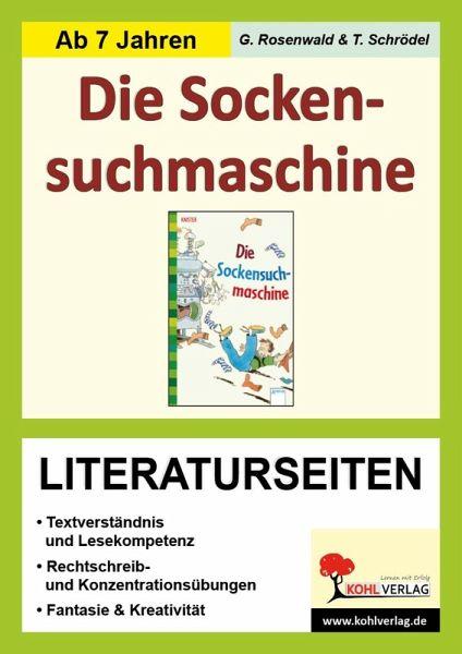 Die sockensuchmaschine literaturseiten ebook pdf von for Tim malzer die kuche buch