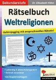 Rätselbuch Weltreligionen (eBook, PDF)