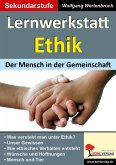 Lernwerkstatt Ethik (eBook, PDF)