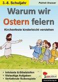 Warum wir Ostern feiern (eBook, PDF)