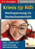 Krimis für Kids (eBook, PDF)
