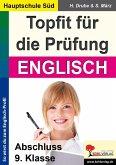 Topfit für die Prüfung - Englisch (eBook, PDF)