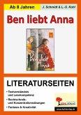 Ben liebt Anna - Literaturseiten (eBook, PDF)