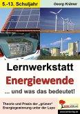 Lernwerkstatt Energiewende (eBook, PDF)
