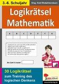 Logikrätsel Mathematik (eBook, PDF)