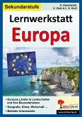 Lernwerkstatt Europa, Sekundarstufe (eBook, PDF)