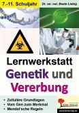 Lernwerkstatt Genetik und Vererbung (eBook, PDF)