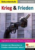 Krieg & Frieden (eBook, PDF)