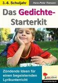 Das Gedichte-Starterkit (eBook, PDF)