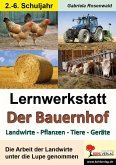 Lernwerkstatt Der Bauernhof (eBook, PDF)