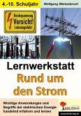 Lernwerkstatt Rund um den Strom (eBook, PDF)